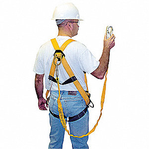 KIT FALL PROTECTION TITAN