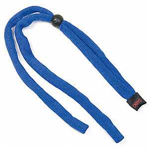 Eyewear Retainer,Royal Blue,Adj. to 28""