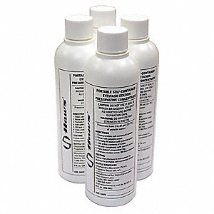 Eye Wash Preservative, For Use With Haws Eye Wash Stations