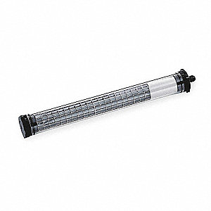 "21.5"" 36 Watt Compact Fluorescent Tubular Machine Tool Light"