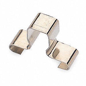 Socket Clip,1/4 in. Dr
