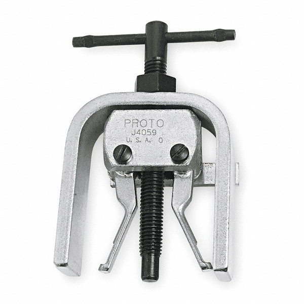 Hydraulic Pilot Bearing Puller : Proto pilot bearing puller r j grainger