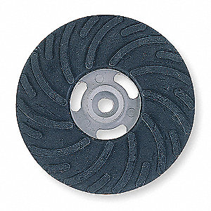 Air Cooled Dsc BU Pad,7D,Arbor Hole,7D