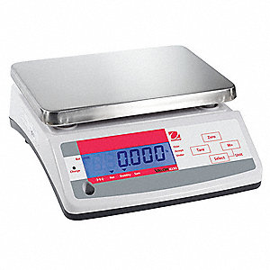 Packaging/Portioning Scale,15kg/33 lb.
