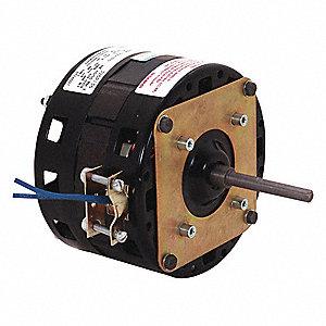 Century condenser fan motor shaded pole tecumseh oem for Compressor fan motor replacement