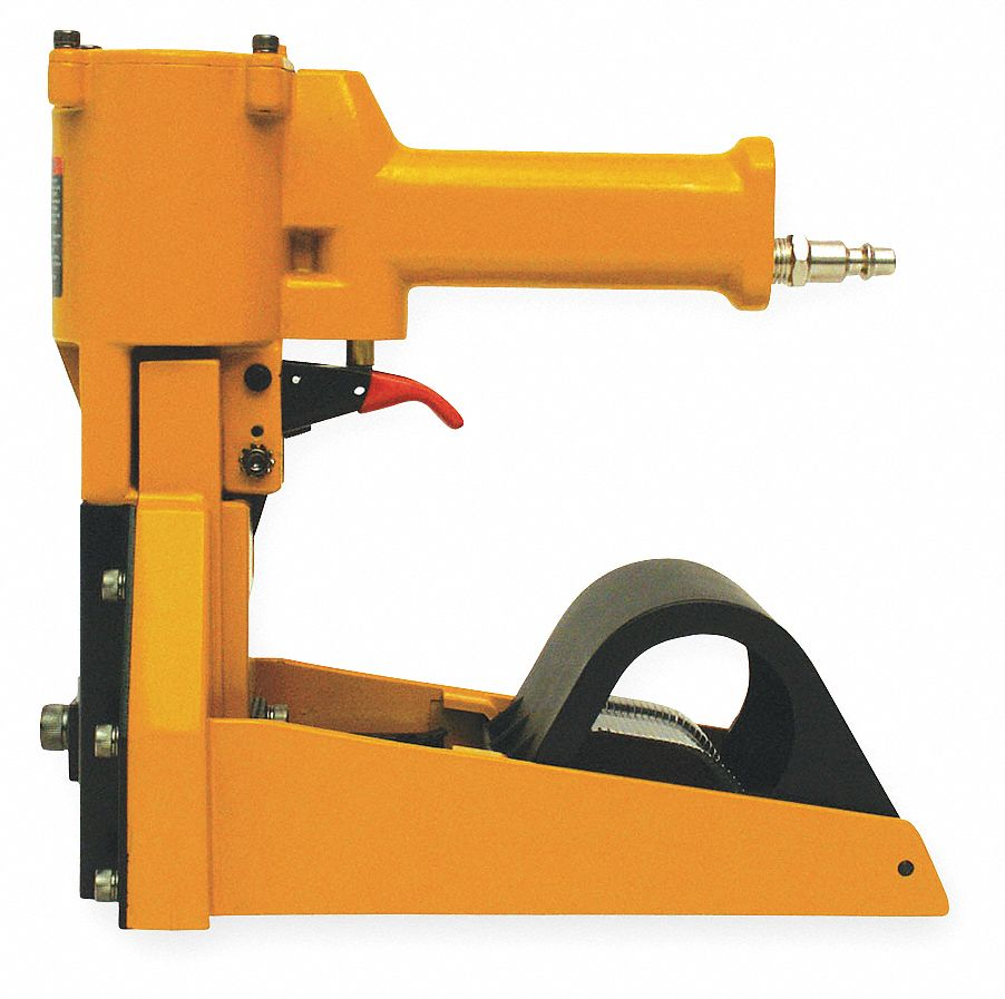 Pneumatic Carton Staplers