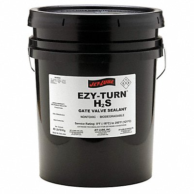 3RDK7 - Gate Valve Sealant EZY-TURN(R) H2S 10 lb - Only Shipped in Quantities of 4
