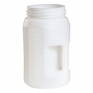 CONTAINER FLUID STORAGE 3 L