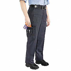 "EMS Pants. Size: —, Fits Waist Size: 30"", Inseam: 37"", Navy Blue"