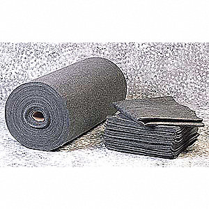 Absorbent Mat,36 In. W,60 In. L