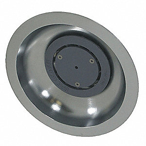 Shower Replacement Concealed Head Chrome