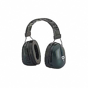 Ear Muff,Over-the-Head,NRR 25dB