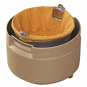 Smoking Receptacle Replac Filters,PK 5
