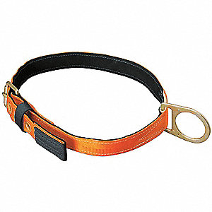 Body Belt,2XL,1 Anchor Point