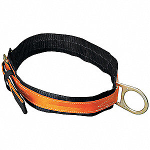 Body Belt,L,1 Anchor Point