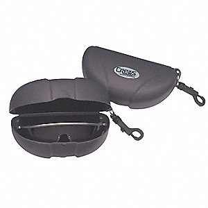 Eyewear Case,Bl,Pol Thn,All Saf Eyewear