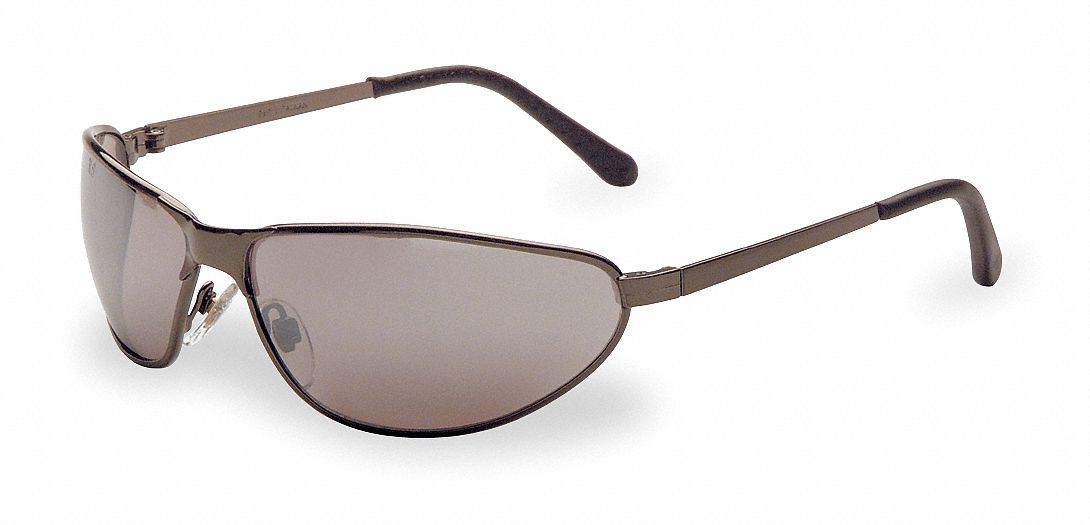 Eyeglass Frame Inventory Management : HONEYWELL UVEX Tomcat Scratch-Resistant Safety Glasses ...