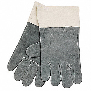 "Welding Gloves,Stick,12"",XL,PR"