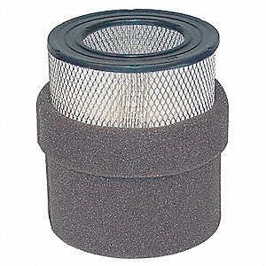 Paper Replacement Filter Element