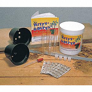 lamotte phosphate test kit instructions