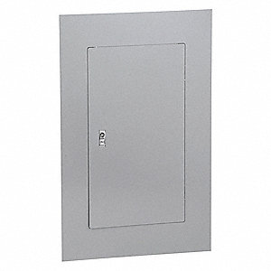 Panelboard Cover, Surface Mounting Style, For Use With NQ/NF Panelboards