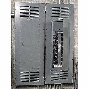 250A 3P4W 42 CCT MAIN LUGS INTERIOR