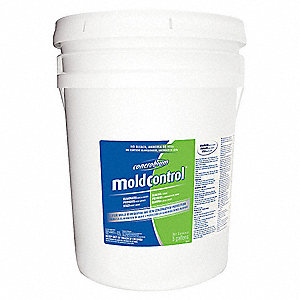Mold Control, 5 gal. Spray, 1 EA