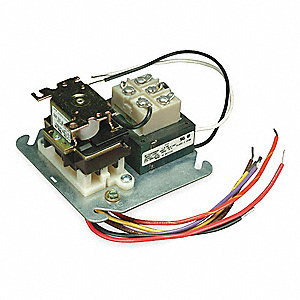 HVAC Relays - HVAC Controls and Thermostats - Grainger ... on