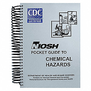 Book/Booklet,  Chemical Safety,  —