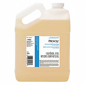 Liquid Hand Soap,1 gal.,Citrus,PK4