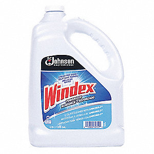 1 gal. Glass and Surface Cleaner, 1 EA