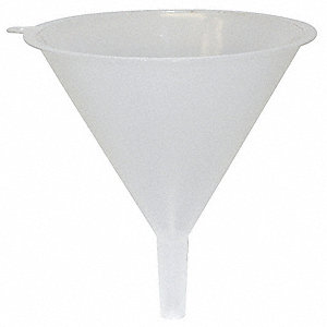 Funnel,Plastic,32 Oz