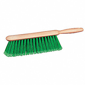 Green Bench/Counter Brush