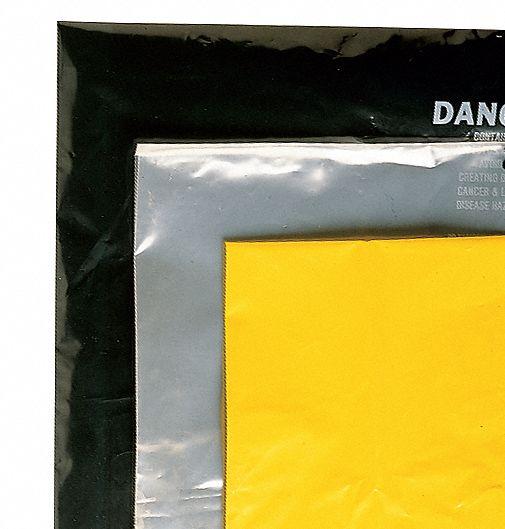 Asbestos Disposal Bags