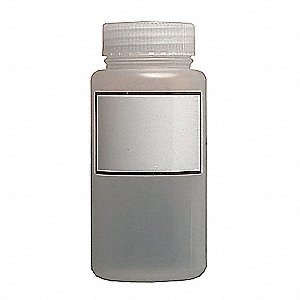 Graduated Bottle,500mL,Narrow,PK12