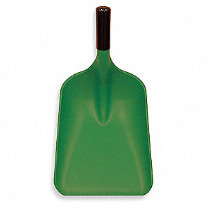 ANTI-STATIC SHOVEL BLADE GR 20IN
