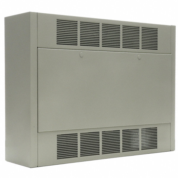 Qmark Electric Cabinet Unit Heater Wall Ceiling Or