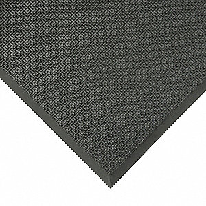 ANTIFATIGUE MAT,GREASE RESISTANT,3