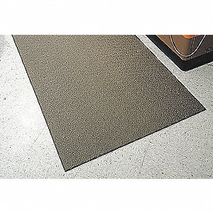 MAT,ANTI STATIC,BROWN