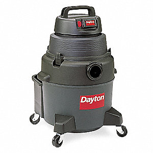 8 gal. Specialty 4 Wet/Dry Vacuum, 9.5 Amps, Standard Filter Type