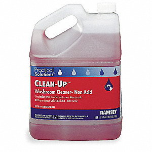 Bathroom Cleaner, 2 PK