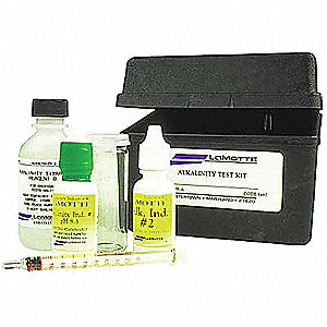 Individual Test Kit, Ph, Phenol