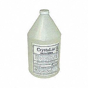 Clear Paint Drying Retarder, Water Base Type, Size: 1 gal.