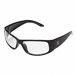 Smith & Wesson® Elite Scratch-Resistant Safety Glasses, Indoor/Outdoor Lens Color