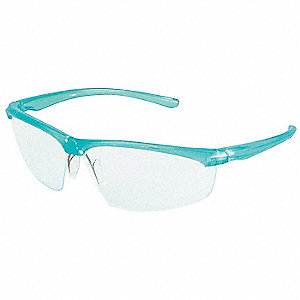 Refine™ 200 Anti-Fog Safety Glasses, Clear Lens Color