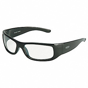 Moon Dawg  Anti-Fog Safety Glasses, Indoor/Outdoor Lens Color