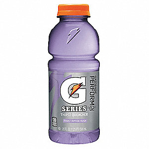Riptide Rush Ready to Drink Sports Drink, Package Size: 20 oz., 24 PK