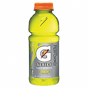 Sports Drink, Ready to Drink, Regular, 24 Package Quantity