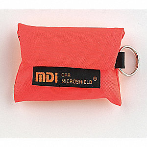 CPR Microkey,Extra Large,Keychain Bag