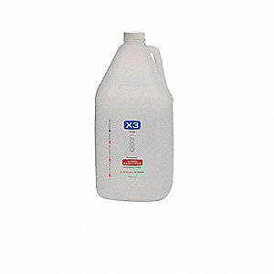 4L Hand Sanitizer Bottle, 1 EA